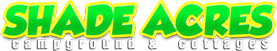 shade acres logo